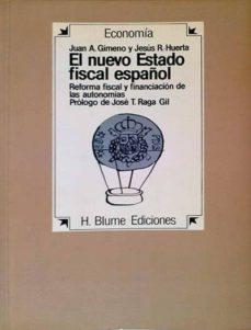 Mrnice.mx El Nuevo Estado Fiscal Español Image