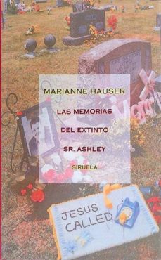 Emprende2020.es Las Memorias Del Extinto Sr. Ashley Image