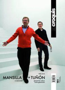 Enmarchaporlobasico.es Av Monografias Nº 144: Mansilla + Tuñon Image