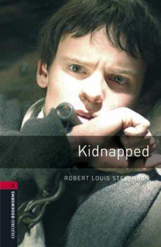 Descargar libros electrónicos en formato pdf OXFORD BOOKWORMS 3 KIDNAPPED MP3 PACK en español