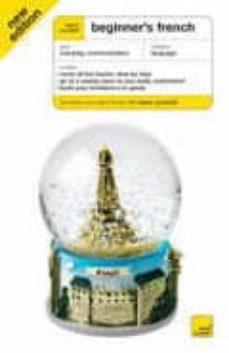 teach yourself beginners french  (4 rev ed.)-catrine carpenter-9780340973394