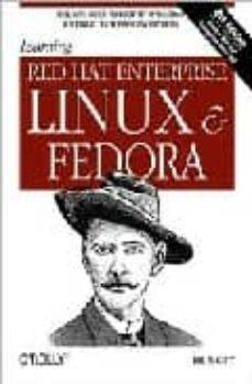 red hat enterprise linux & fedora (4th ed) (+ cd)-bill mccarty-9780596005894