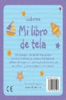 Valentifaineros20015.es Mi Libro De Tela (Niña) Image