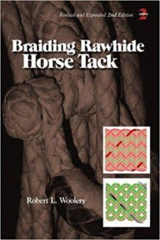 Ebook forouzan descargar BRAIDING RAWHIDE HORSE TACK 9780870336294 de ROBERT L. WOOLERY