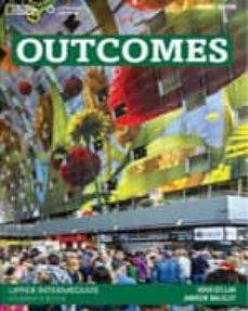 Descargar OUTCOMES UPPER INTERMEDIATE WORKBOOK + CD 2ª gratis pdf - leer online