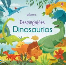 Permacultivo.es Dinosaurios (Desplegables) Image