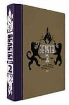 Comercioslatinos.es Beast! Book 2: A Pictorial Schedule Of Traditional Hidden Creatur Es Image