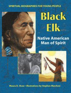 black elk (ebook)-maura d. shaw-9781594733994