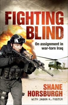 fighting blind (ebook)-shane horsburgh-jason k foster-9781742695594
