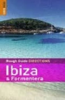 ibiza and formentera (rough guides directions)-9781858283494