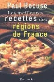 les meilleures recettes des regions defrance-paul bocuse-9782082009294