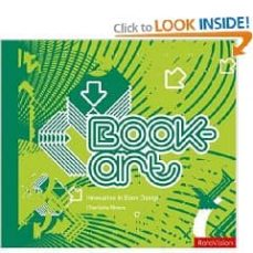 Inmaswan.es Book-art / Innovation In Book Desing Image