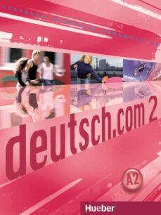 Descargas gratuitas de libros de texto. DEUTSCH.COM / KURSBUCH A2