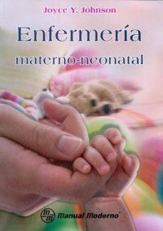 Ebook en italiano descarga gratis ENFERMERIA MATERNO-NEONATAL