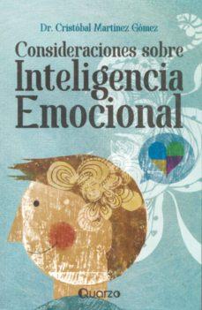 Ojpa.es Consideraciones Sobre Inteligencia Emocional Image