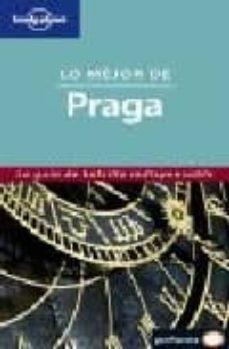 Permacultivo.es Lo Mejor De Praga (Lonely Planet) (2ª Ed.) Image