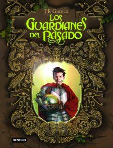 Emprende2020.es Los Guardianes Del Pasado Image