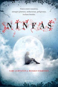 Descargar amazon kindle books a la computadora NINFAS en español de SARI LUHTANEN, MIKKO OIKKINEN