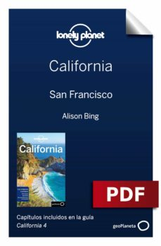 california 4_2. san francisco (ebook)-brett atkinson-andrew bender-9788408198994