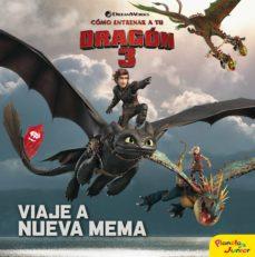 Chapultepecuno.mx Viaje A Nueva Mema (Como Entrenar A Tu Dragon 3) Image