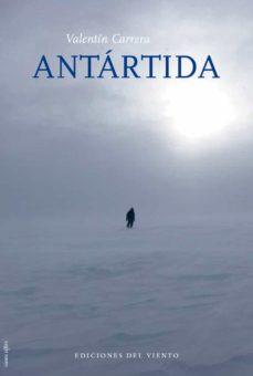 Relaismarechiaro.it Antartida Image