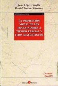 Inmaswan.es Proteccion Social De Los Trabajadores A Tiempo Parcial Y Fijo Dis Continuo Image