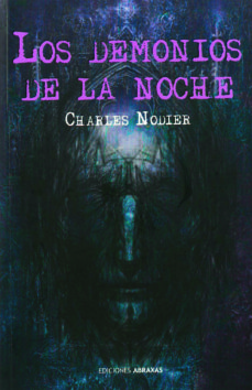 Debatecd.mx Los Demonios De La Noche Image