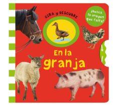 Geekmag.es En La Granja( Libros En Carton Con Ruedas) Image