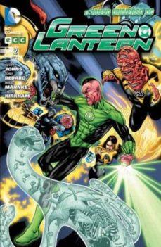 Vinisenzatrucco.it Green Lantern Nº 02 Image