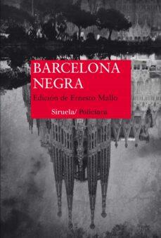 Libros electrónicos gratis para descargar en kindle BARCELONA NEGRA