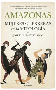 Geekmag.es Amazonas, Mujeres Guerreras En La Mitología Image