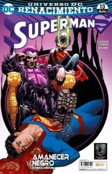 Cronouno.es Superman Nº 68/13 (Renacimiento) Image