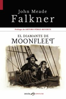 Descarga gratuita para libros. EL DIAMANTE DE MOONFLEET de JOHN MEADE FALKNER in Spanish