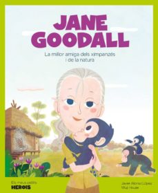 jane goodall (versió català)-javier alonso lopez-9788417822194