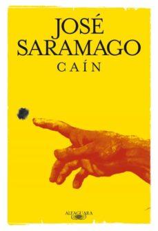 Descargar amazon kindle book como pdf CAIN 9788420405094 RTF iBook de JOSE SARAMAGO
