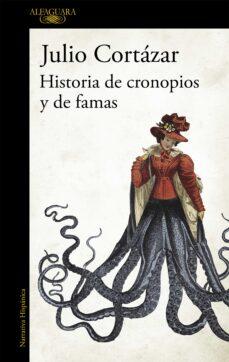 Ebooks descarga gratuita de audio libro HISTORIAS DE CRONOPIOS Y DE FAMAS  (Spanish Edition) de JULIO CORTAZAR 9788420406794