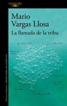 Padella.mx La Llamada De La Tribu Image