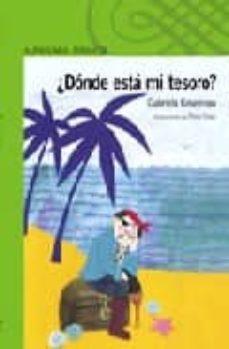 Valentifaineros20015.es ¿Donde Esta Mi Tesoro? Image