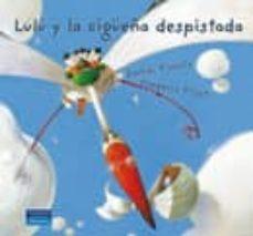 Curiouscongress.es Lulu Y La Cigüeña Despistada Image