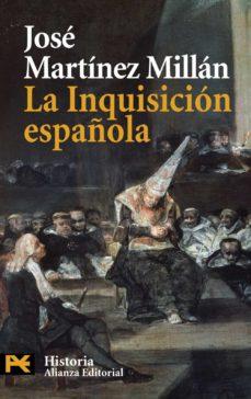 Inmaswan.es La Inquisicion Española Image
