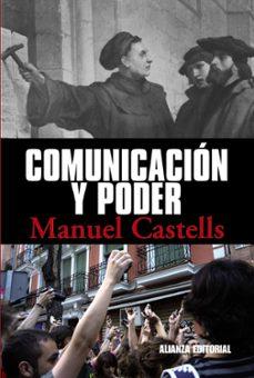 Descargar COMUNICACION Y PODER gratis pdf - leer online