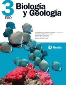 Geekmag.es Biología Y Geología 3 Eso Image
