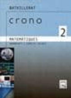 Concursopiedraspreciosas.es Crono 2 Matematiques Humanitats I Ciencies Socials Batxillerat Image