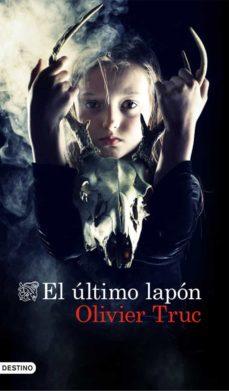 Descarga libros gratis para itouch EL ULTIMO LAPON 9788423347094