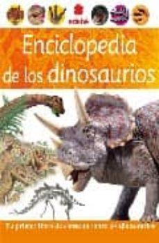 Colorroad.es Enciclopedia De Los Dinosaurios Image