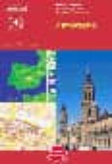 Ojpa.es Zaragoza: Plano Callejero (1:11000) Image
