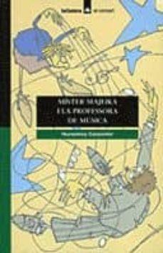 Vinisenzatrucco.it Mister Majeika I La Professora De Musica Image