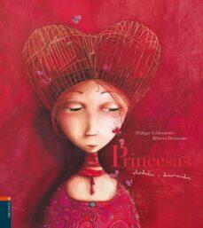Padella.mx Princesas Olvidadas O Desconocidas Image