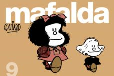 mafalda, nº  9-9788426445094