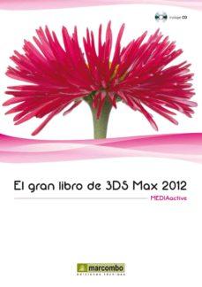 Javiercoterillo.es El Gran Libro De 3ds Max 2012 Image